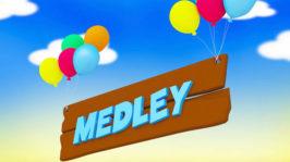 Medley Infaltil
