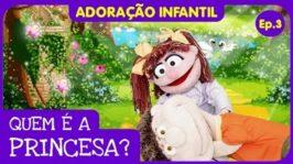 Quem é a princesa?