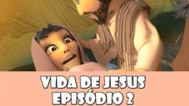 Jesus escolhe Mateus