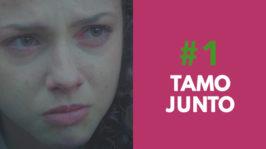 TAMO JUNTO – FORA DE SÉRIE (1ª Temporada – EP 1)