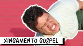 Xingamento gospel