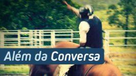 Além da Conversa