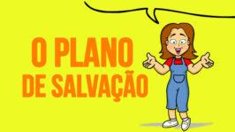 O plano de salvação