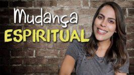 Mudança espiritual