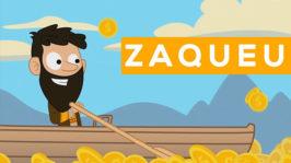 Zaqueu