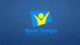 TV Novo Tempo – ao vivo
