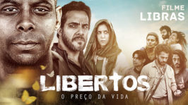 Libertos (Tradução em LIBRAS)