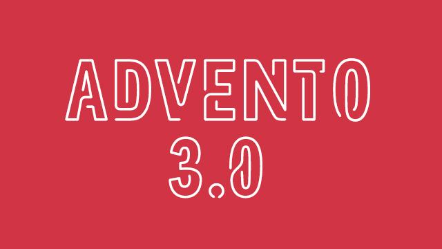 Advento 3.0