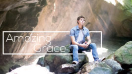 Amazing Grace – Cover
