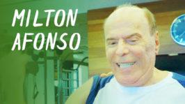 Viva – Milton Afonso