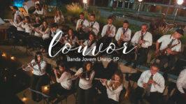 Louvor – Banda Jovem UNASP-SP
