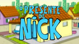 O presente de Nick – História