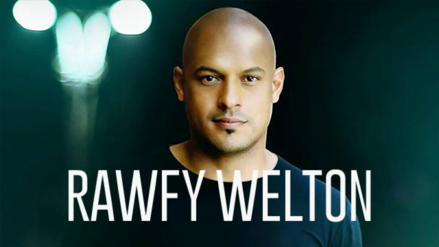 Rawfy Welton
