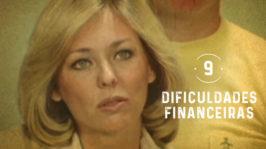 Dificuldades Financeiras