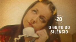 O grito do silêncio