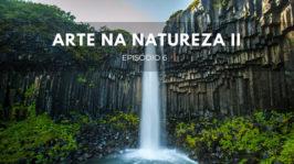 Arte na natureza – Parte 2