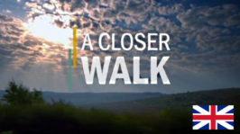 A Closer Walk – The Distance We Go (Brazil) – em Inglês ??