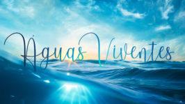 Águas viventes