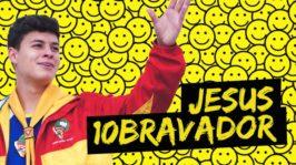 Jesus 10bravador