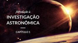 Introdução à investigação astronômica