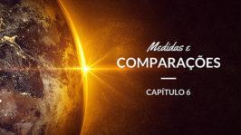 Medidas e comparações