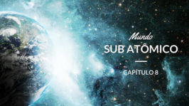 Mundo sub atômico