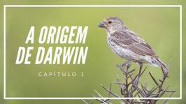 A origem de Darwin