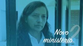 Novo ministério