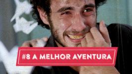 A melhor aventura – Final