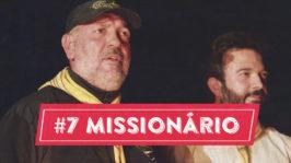 Missionário