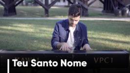 Teu Santo Nome