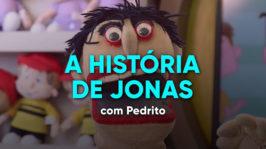 A história de Jonas