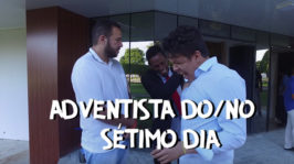 Adventistas do/no Sétimo Dia