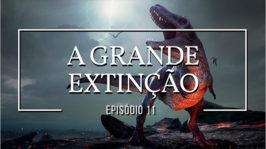 A grande extinção