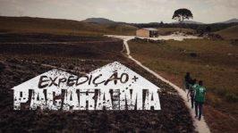 Expedição Pacaraima
