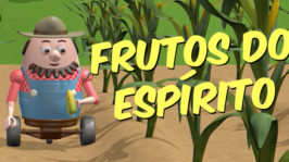 Frutos do Espírito