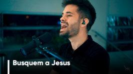 Busquem a Jesus
