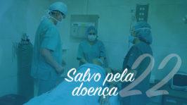 Salvo pela doença