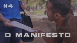 O manifesto