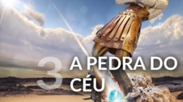 A Pedra do Céu