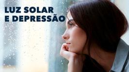 Luz Solar e Depressão