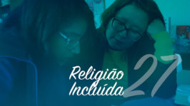 Religião Incluída