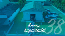 Barra Impactada