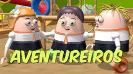 Aventureiros
