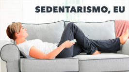 Sedentarismo, Eu