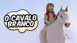 O cavalo branco do apocalipse