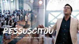 Ressuscitou