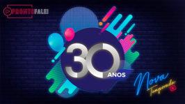 Aniversário da Rádio Novo Tempo