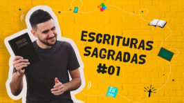 Escrituras Sagradas