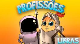 Profissōes